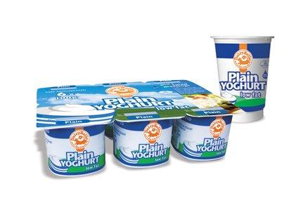 plain  Yoghurt