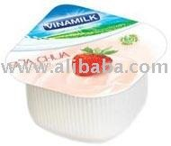 Vinamilk Strawberry-flavor Yoghurt