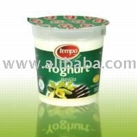Vanilla Yoghurt 200g