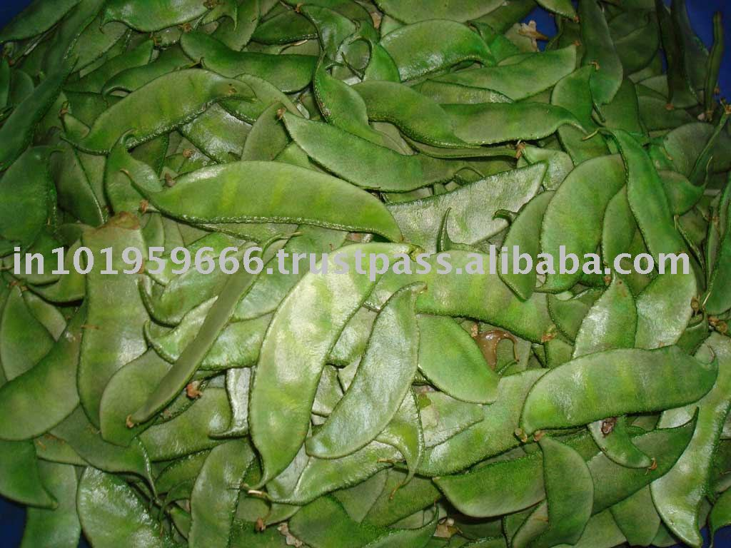 String Beans Products India String Beans Supplier
