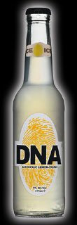 DNA LEMON-CRUSH VODKA