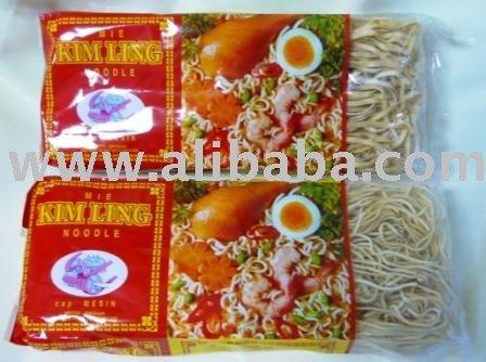 Egg Noodle  Mie Telor