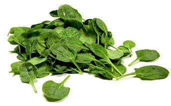 fresh vegetables:SPINACH