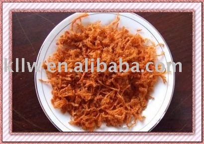 LIJIA Shredded pork