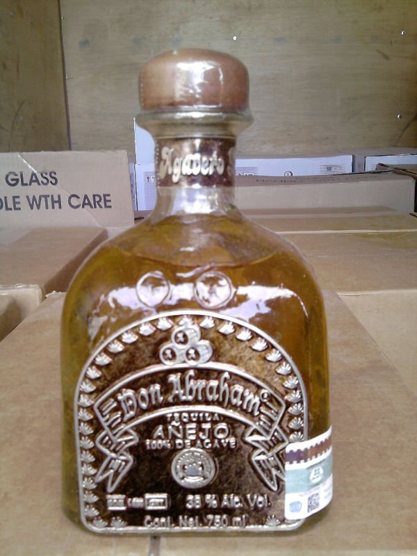 Tequila Don Manuel Products Mexico Tequila Don Manuel Supplier