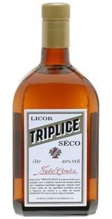 Licor Triplice seco