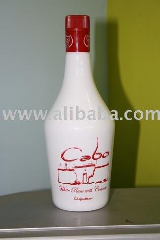 Cabo -coconut Liqueur