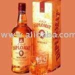 McDowell's Diplomat Whisky