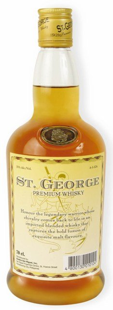 St.George Premium Whisky