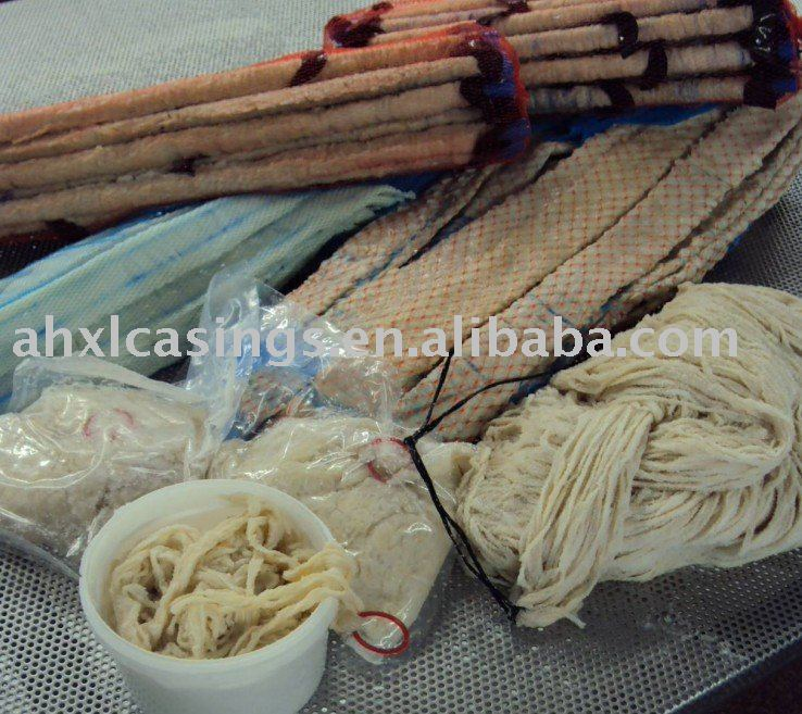 Hog Intestines Products,China Hog Intestines Supplier