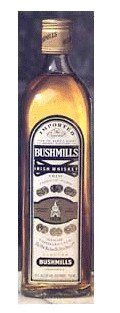 Whisky     Bushmills, Irish Whiskey Whiskey (Ireland) 750ml