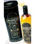 Bushmills 10 Year Old Malt, Irish Whiskey