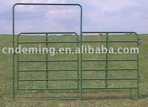 Livestock Gate/Cow Fence