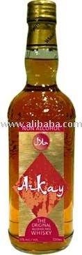 ArKay Alcohol Free Whisky