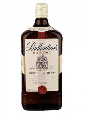 Ballantine's Finest 4YO Scotch Whisky