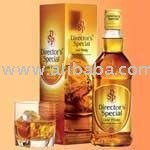 Director's Special Gold Whisky