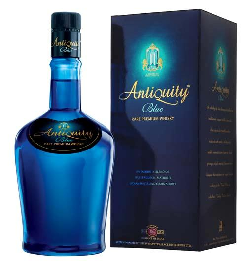 Antiquity Blue