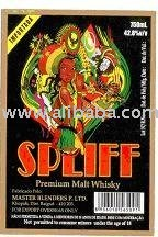 Spliff Whisky