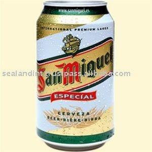 Beer San Miguel