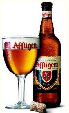 Affligem  beer    Affligem Abbey Ale Tripel