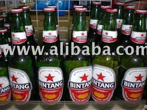 Bintang Beer