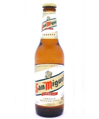 San Miguel Underbond