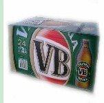 Beer - Victoria Bitter