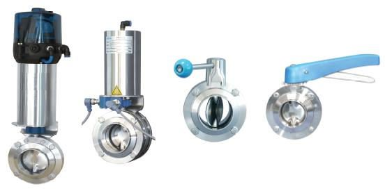 steel butterfly valve products china stainless steel butterfly valve