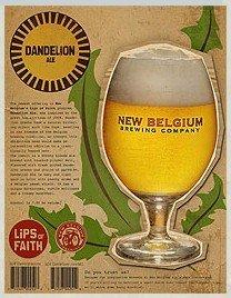 beer: Dandelion Ale
