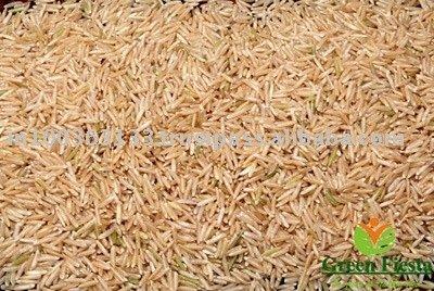 brown basmati rice(HBC-19)