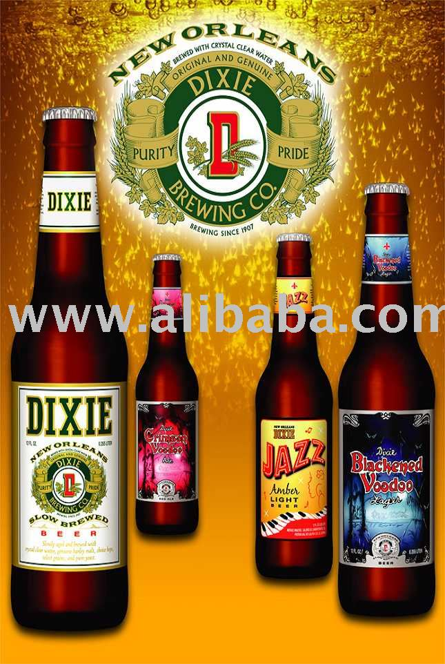 Dixie Beer Products United Kingdom Dixie Beer Supplier