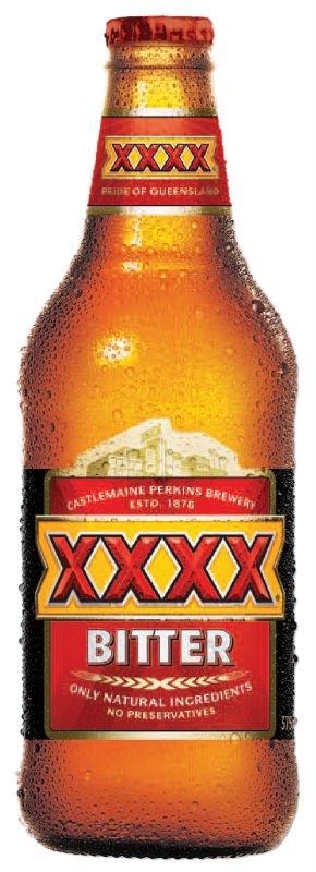Australian Beer (Bitter)