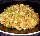 basmatic white rice