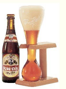 Bosteels  beer    Pauwel Kwak