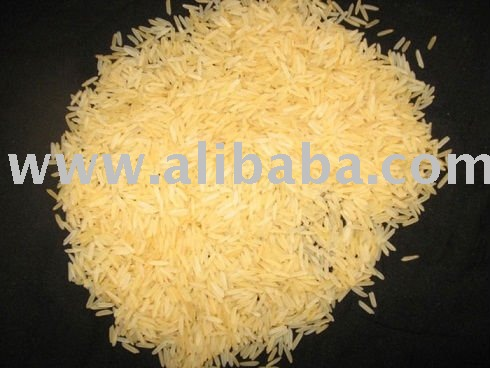 1121 Golden Sella (Parboiled) Rice