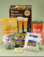 Canadian Ale Beer Kit