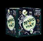 beer: magic hat