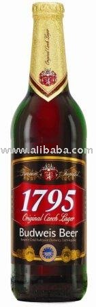1795 Budweis Beer Dark