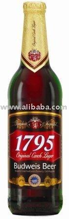 1795 Budweis Beer Dark