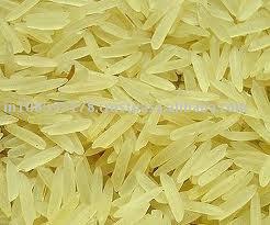 Indian 1121 Sella  Basmati rice (parboiled)