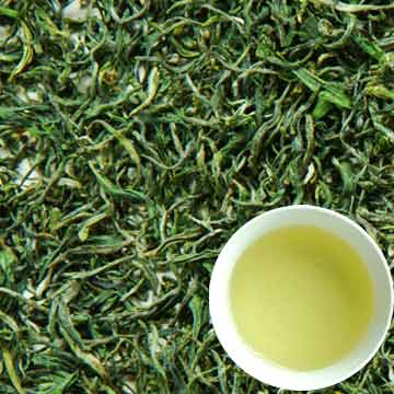 Green Tea(WU LU)
