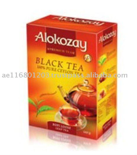 Alokozay BOP1 Black Tea