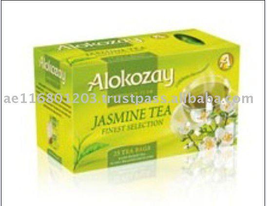 Alokozay Jasmine Tea