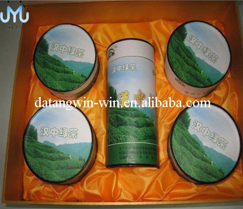 Hanzhong green tea