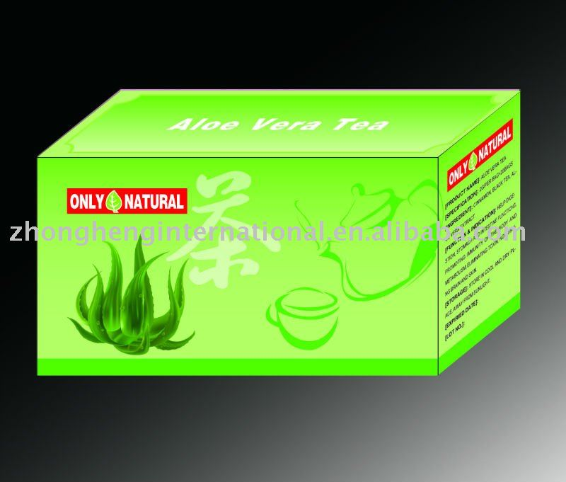 Aloe Vera Tea - Beauty Product