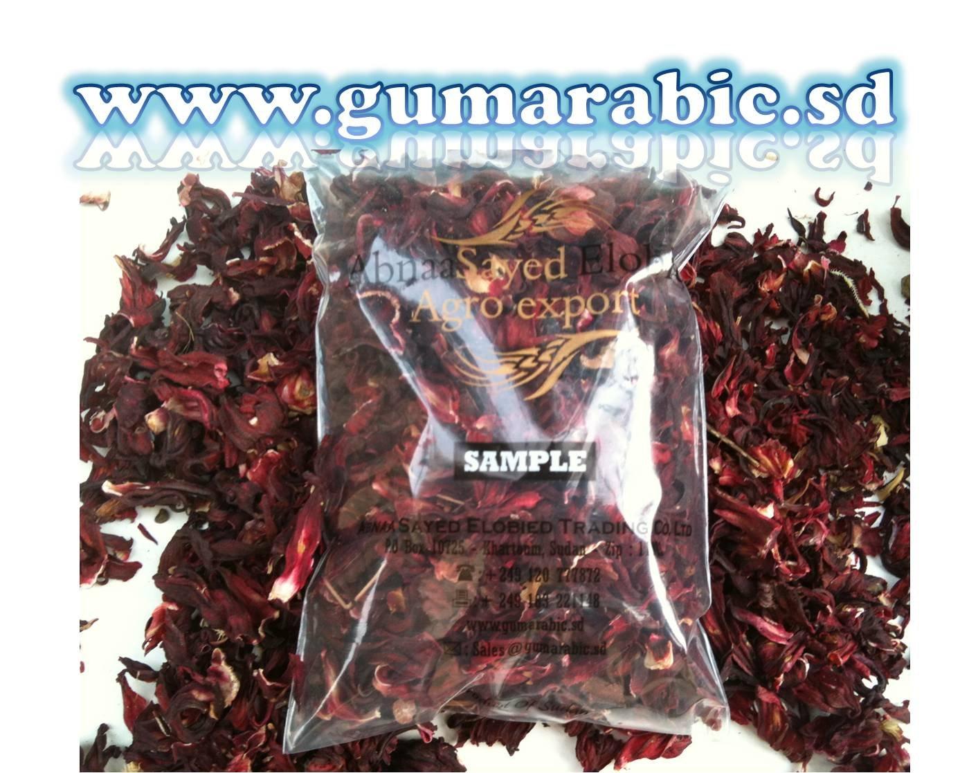 Hibiscus Tea Flower Productssudan Hibiscus Tea Flower Supplier