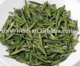 Chinese Green Tea, west lake Longjing Tea