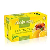 Alokozay Lemon Tea