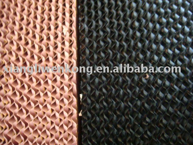 cooling pad for poultry house
