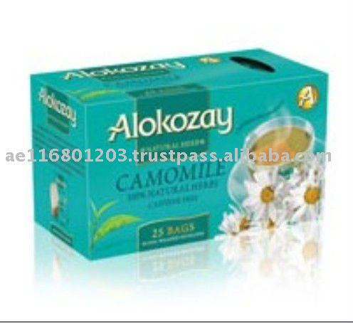 Alokozay Camomile Flower Tea